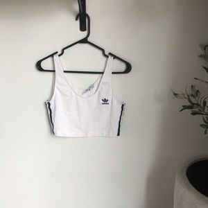 3 for $20🌼 Adidas cropped tank